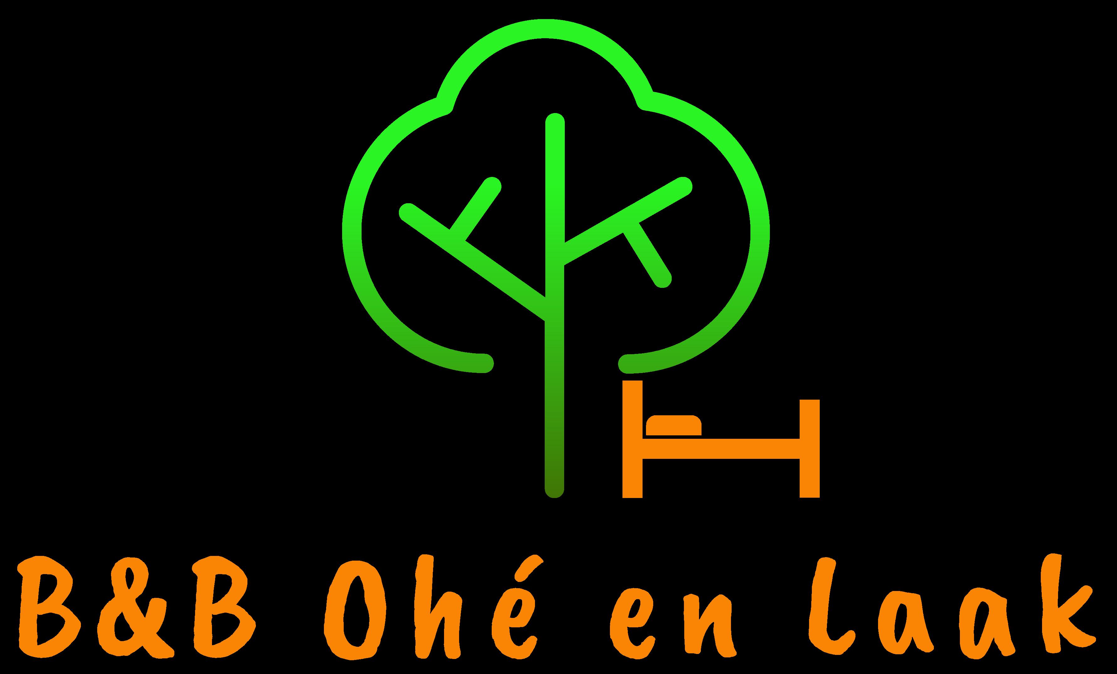 B&B Ohé en Laak